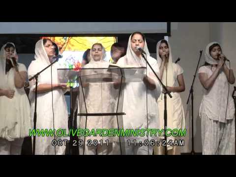 Ladies Special Meeting - 2011 (aradippan  Namukku Karana) video