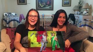Foreigners watching Dabbu Uncle Dance   New Dabbu uncle dance video Reaction