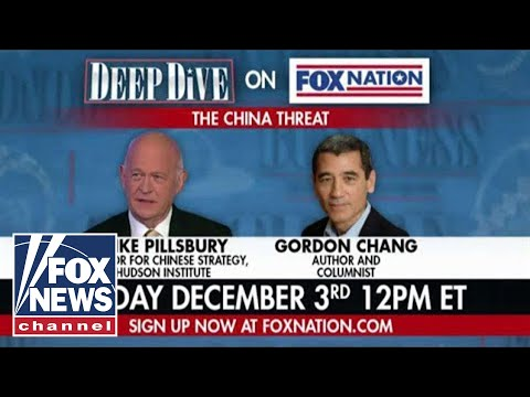 Preview: Fox Nation's 'Deep Dive'