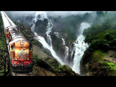 Most  Mysterious  Beautiful Places In India/Top  10 Amazing  Places India/Telugu Info Media  Facts