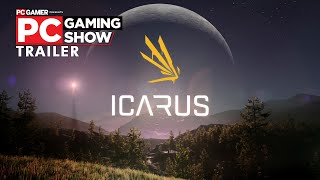 Icarus Teaser | PC Gaming Show 2020