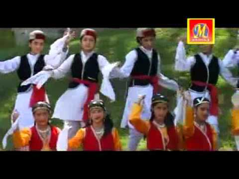 Maniye Dhanegtiye Himachali Pahari Nati (video).pradeep Sharma.mp4 video