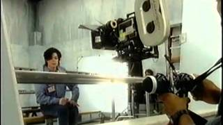"""Michael Jackson Making of """"They Don't Care About Us"""""""