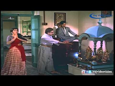 Enga Veetu Pillai - Nagesh Comedy 3