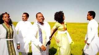 Tesfalem Gebremichael - Ktsawet'ye / New Ethiopian Tigrigna Music (Official Video)