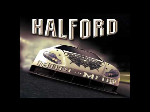 Halford - Thunder And Lightning