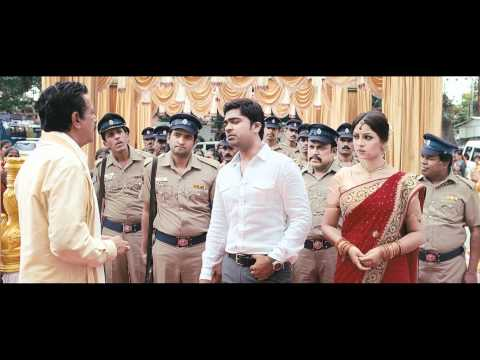 Osthe | Tamil Movie | Scenes | Clips | Comedy | Santhanam Comedy In Marriage Hall [hd] video