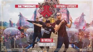 Defqon.1 Festival 2017 | Da Tweekaz