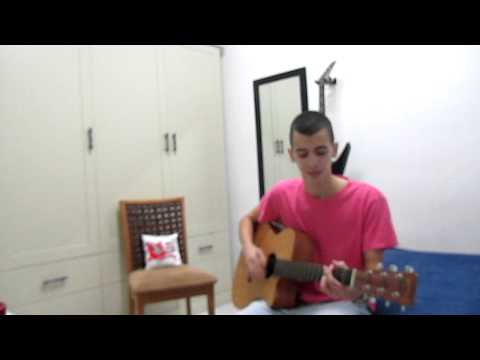 Simple Plan - Summer Paradise ft. Sean Paul (Acoustic Cover) Yakir Inal