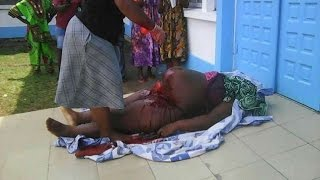 Cameroon  Pregnant Woman Dies As Doctors Refused To Attend To Her Because She Had No Money   Koumate