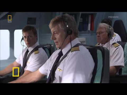 Air Crash Investigation Qantas 32 Titanic In The Sky