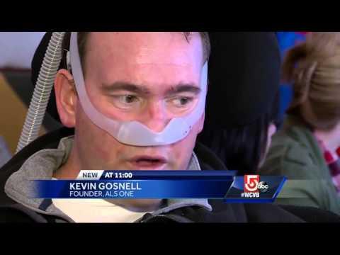 Restaurants raise money to find treatment for ALS