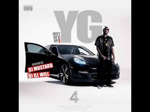 YG, Will Claye - IDGAF (HQ Audio)