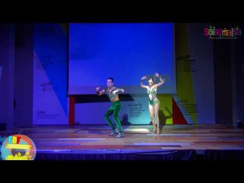 Emek & Büşra Dance Performance (Depo Dans) | EDF 2017