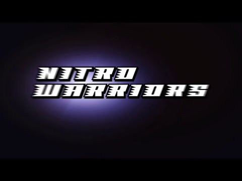 Nitro Warriors - A Stop Motion Animated Film