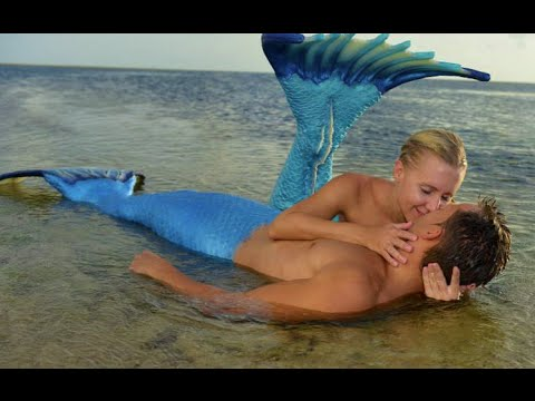 Mermaid Melissa Dawn Finds Love With Merman Antonio Padilla Mer-People In Love
