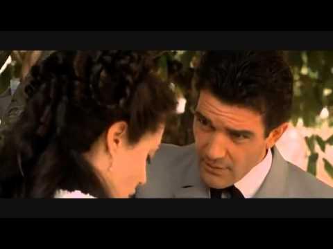 Sexy Angelina Jolie - Hot Antonio Banderas (da'scene!) video