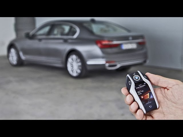 sddefault 2017 BMW M760i XDrive