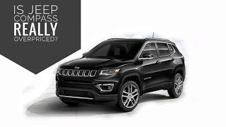 Why Jeep Compass Is a Value For Money Suv 💵