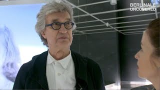 BERLINALE UNCOVERED: Folge 4 - Meeting Wim Wenders (2018) 4.4 MB