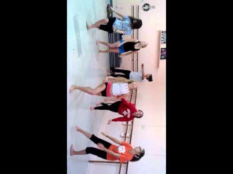 Modern Dance Carrington School Of Dance