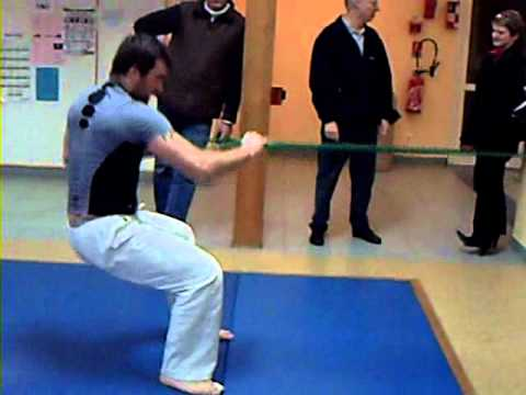 CIRCUIT TRAINING JUDO 1.wmv Image 1