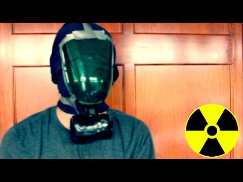 How To Make Your Own Gas Mask