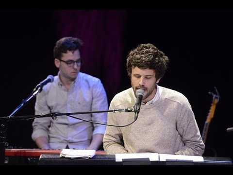 Passion Pit - Constant Conversations (Live on KEXP)