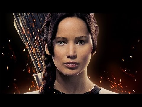 AMC Spoilers! - HUNGER GAMES: CATCHING FIRE Review