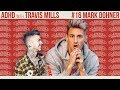 Mark Dohner Gets Uncomfortable | ADHD w/Travis Mills #16