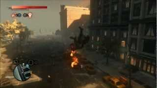 Prototype 2 PC CZ Leťs Play - 5.díl: Red zone \ 720p \