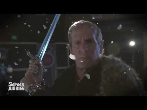 Michael Bolton - Game of Thrones - SUB ITA