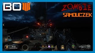 Call of Duty Black Ops 4 Zombie : MÓJ PIERWSZY GAMEPLAY :O - Samouczek (PL)