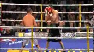 Bute vs Magee 3 HD