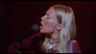 Joni Mitchell Coyote The Last Waltz