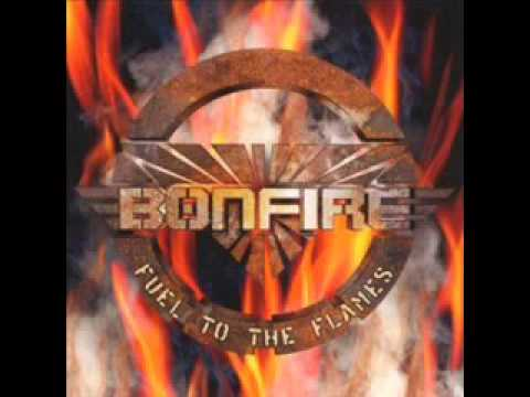 Bonfire - Daytona Nights