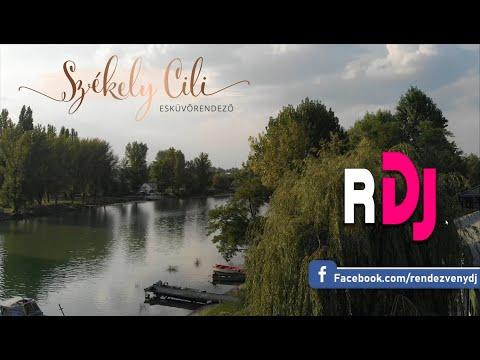 ⭐ SzékelyCili Esküvői VideóBlog - 03. Esküvői Dj. Vagy Zenekar?