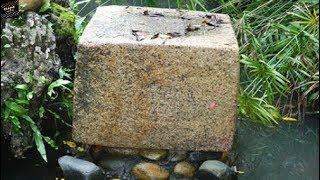 """Chuyện tâm linh có thật - Hòn đá """"m""""a"""" """"á""""m"""" và những bí ẩn chưa thể lí giải"""