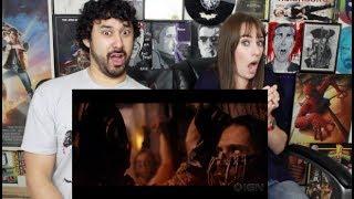 download lagu Wyrmwood: Chronicles Of The Dead - Teaser  Reaction gratis