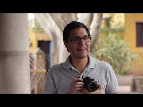 Curso de Fotografía - Nivel Básico - Parte 1
