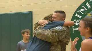🔴 Soldiers Coming Home | Most Emotional Compilations #36