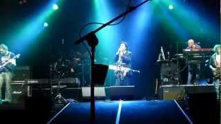 Watch Marillion Splintering Heart video