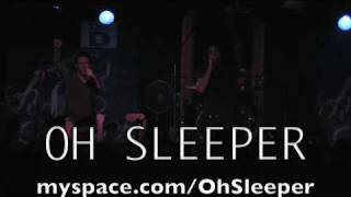 Watch Oh Sleeper Building The Nations video