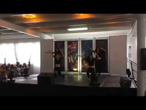 Sonamoo - Deja Vu dance cover by Optimum