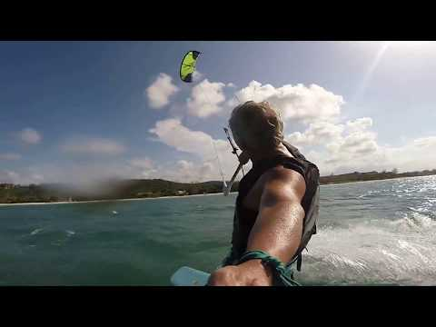 Jamaica Sports Vacations - #kiteboarding #kitesurfing