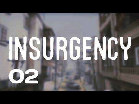 Insurgency 2 Втроем