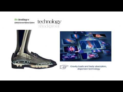 lbshealings balanced healthy body image slide shoes 10 EG