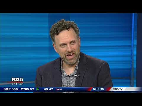 'Instant Family' Director Sean Anders On Good Day Atlanta