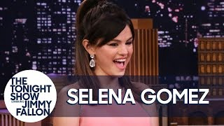 "Selena Gomez Reacts to Wizards of Waverly Place Theme Inspiring Billie Eilish's ""Bad Guy"""