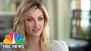 Erin Andrews: The Fight Of Her Life (Part 1) | Megyn Kelly | NBC News